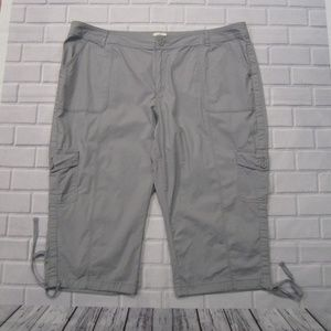5ba4d38590a73 Women s St. John s Bay Cargo Pants on Poshmark